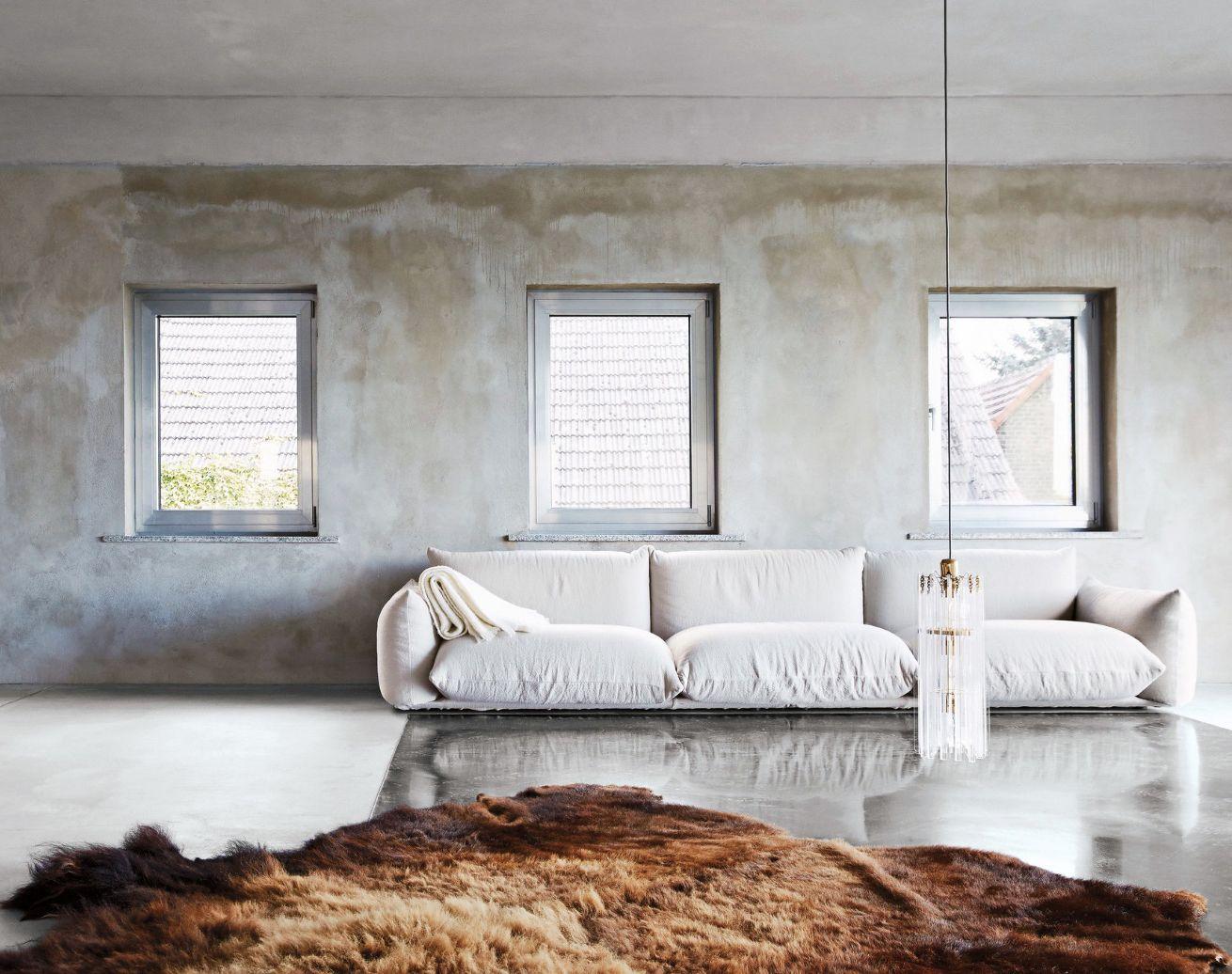 Så inreder du finast med trendiga bruna toner | Spaces and House