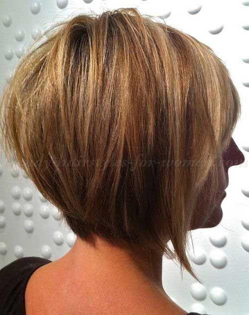 25 Trendy Bob Haircuts