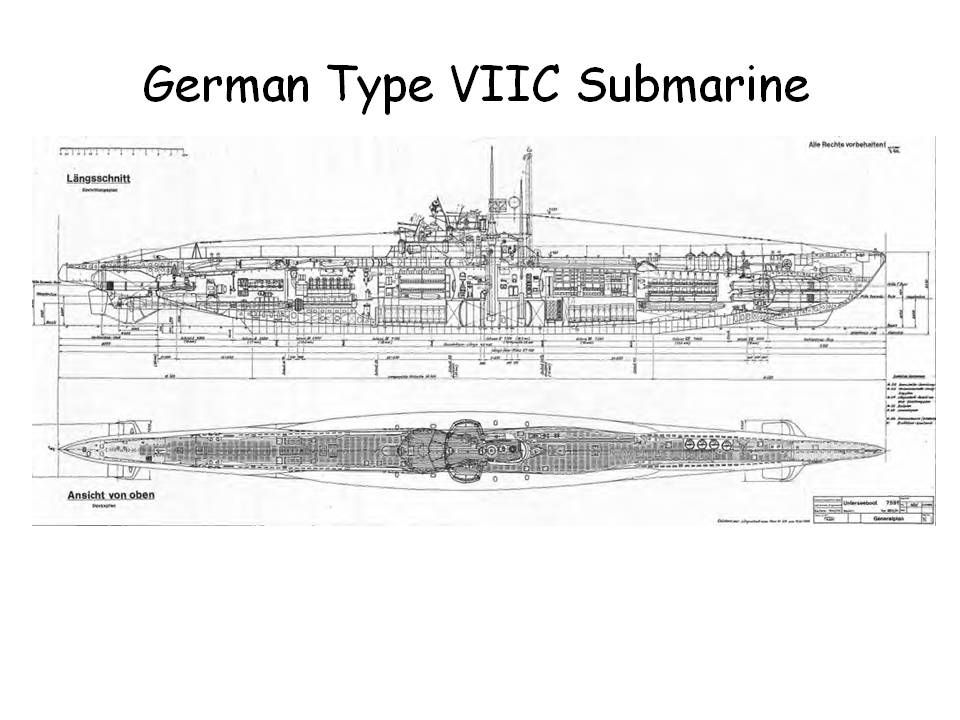 Diagram Wwii U Boat | Wiring Diagram on