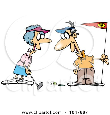 Funny Golf Clip Art Free | Powered by Tumblr . Minimal Theme ...