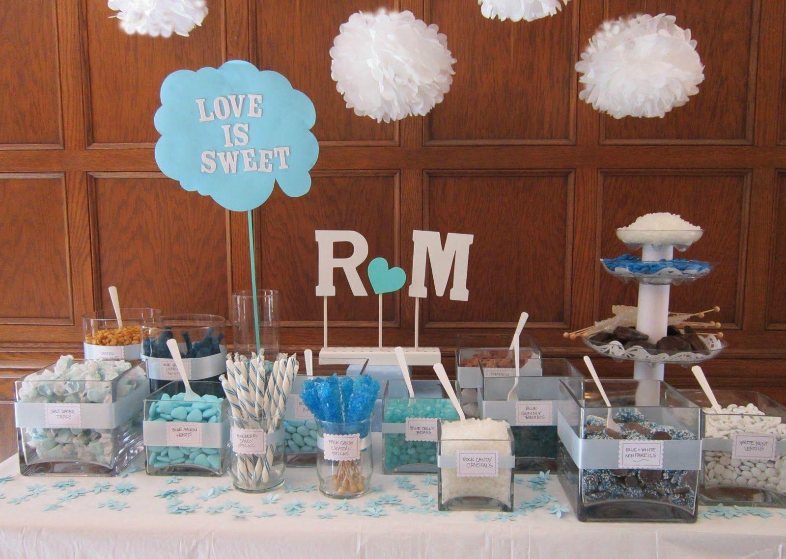 Design Megillah 11 14 11 Engagement Party Decorations
