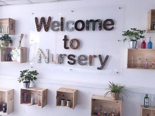 First Nursery in Asia to achieve Curiosity Approach Accreditation | Tanglin News | Tanglin Trust School