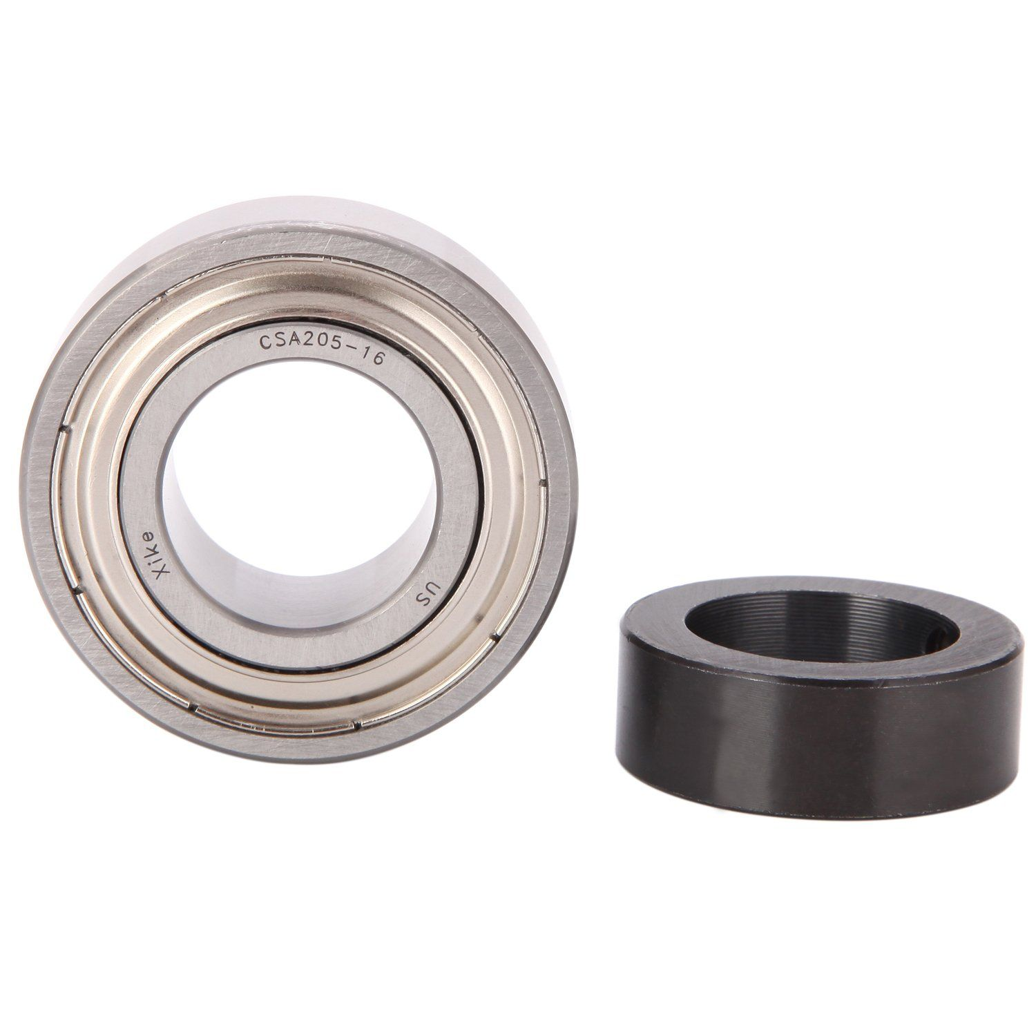 XiKe 2 Pack CSA20516 or RA100RR Lawn Mowers Spindle Ball