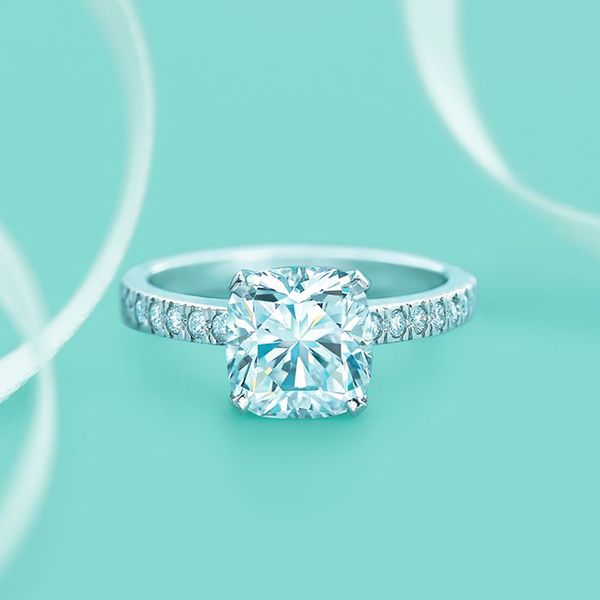 8 favourite tiffany engagement rings - Wedding Rings Tiffany