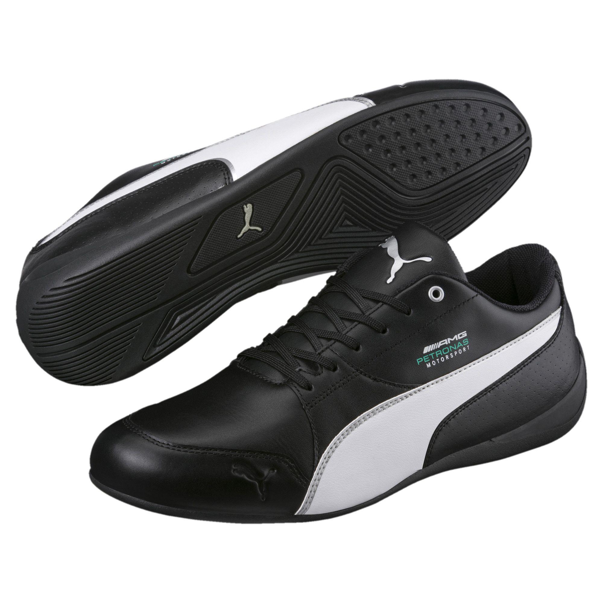 chaussures hommes puma mercedes