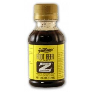 Zatarain's Root Beer Extract