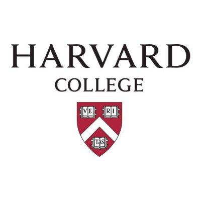 Harvard College Logo | Project in 2019 | Harvard college