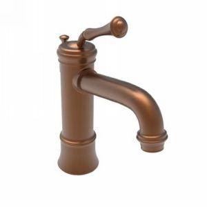 Newport Br Astor Bathroom Faucet Antique Copper