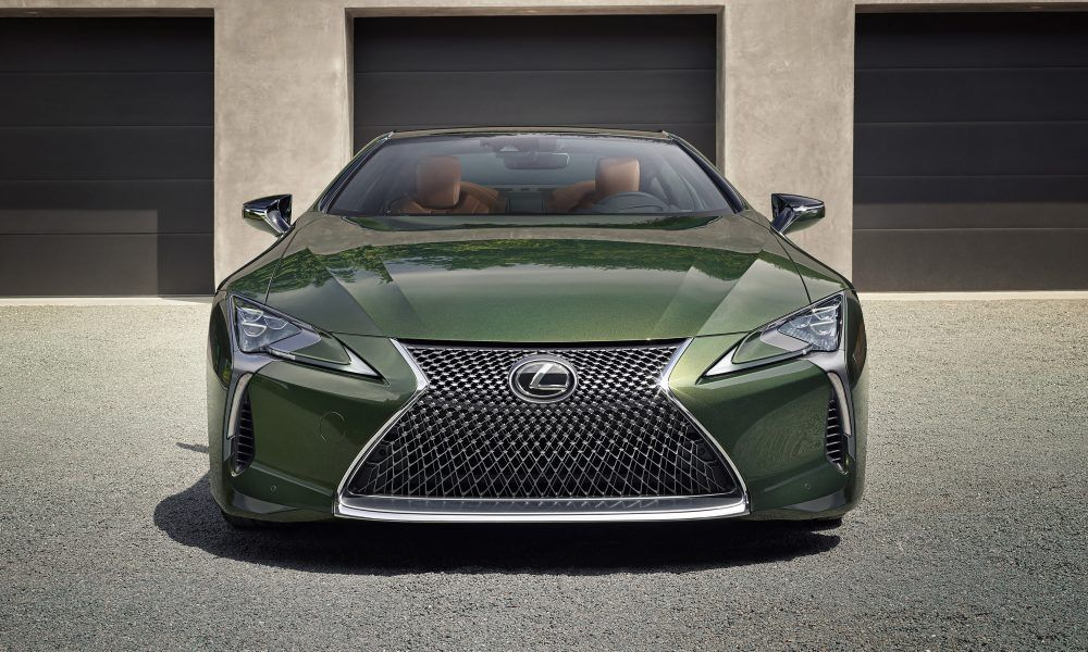 5 Adventures Inspired By The 2020 Lexus Lc Inspiration Series Lexus Lc Lexus Lexus Lineup
