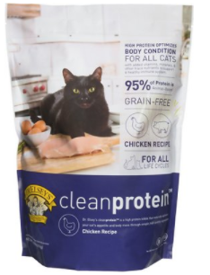 Dr Elsey S Cleanprotein Kibble Update Chewyinfluencer Stop And Eat The Flowers Cat Food Cat Food Reviews Dry Cat Food