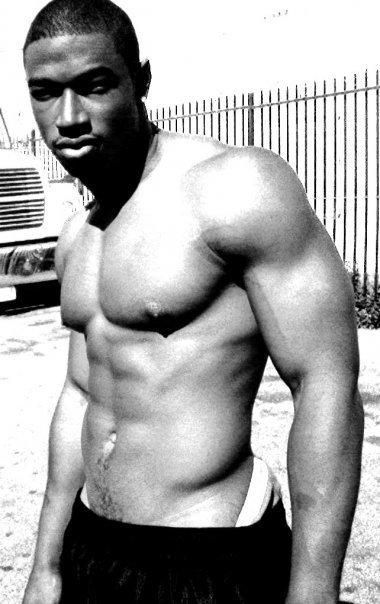 Kevin McCall!