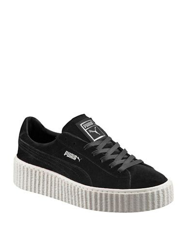 PUMA PUMA Suede Platform CORE Sneakers. #puma #shoes #sneakers