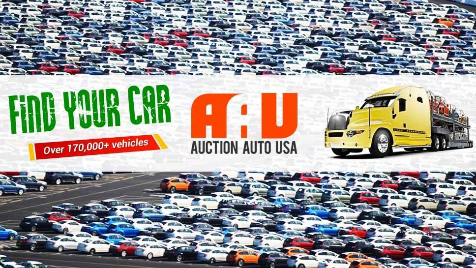 Shop New Cars for Sale at Auction Auto USA. http://aau.to/NewCar ...