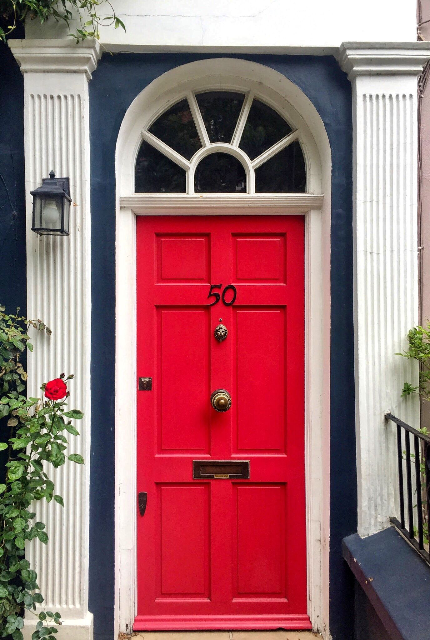 5 Meanings Of Red Front Door And Why You Should Have It Interior Design Gorgeous Doors Doors Cool Doors