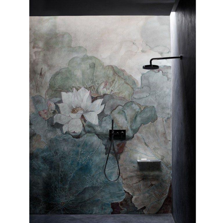 Dusche im WET System Badezimmer Pinterest