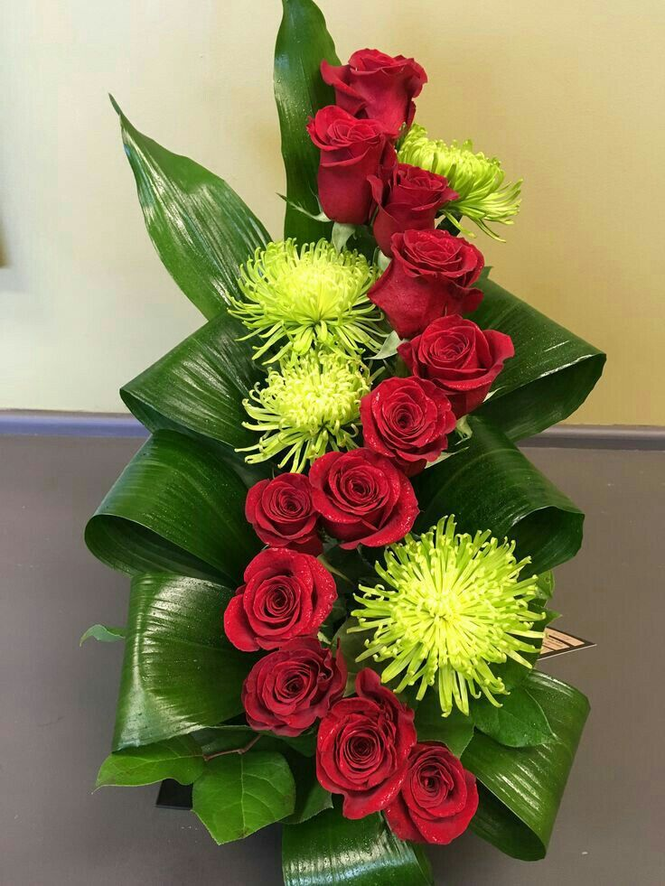 Pin By Dianagallardomunoz On Arreglos De Flores Arreglo Floral Rosas Arreglos De Rosas Flores