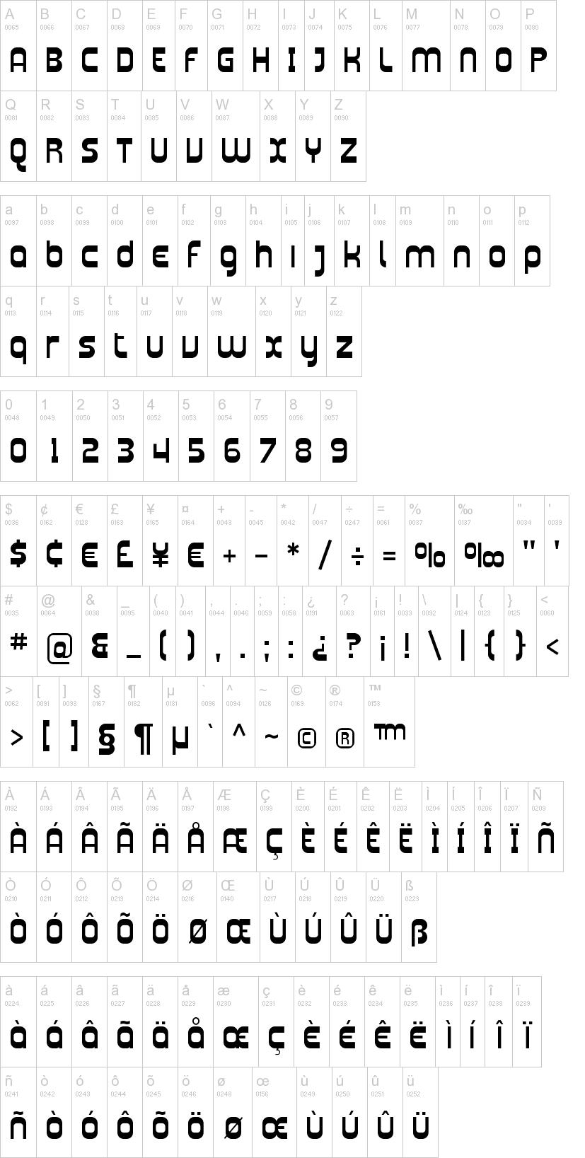 Plasmatica Font | dafont com | Scrapbook Phrases & Fonts | Pinterest