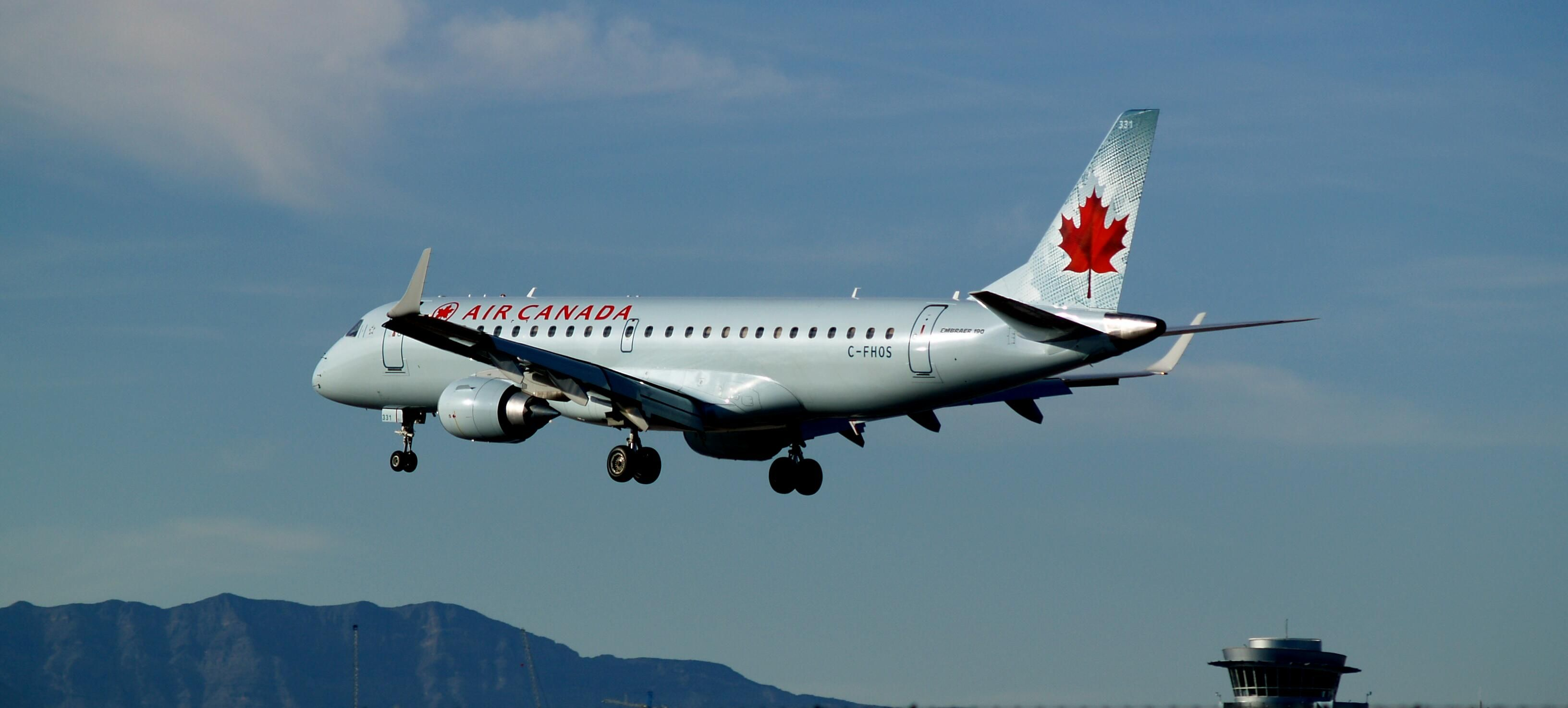 Pin by Jean Delisi on Air Canada Jet, Used aircraft