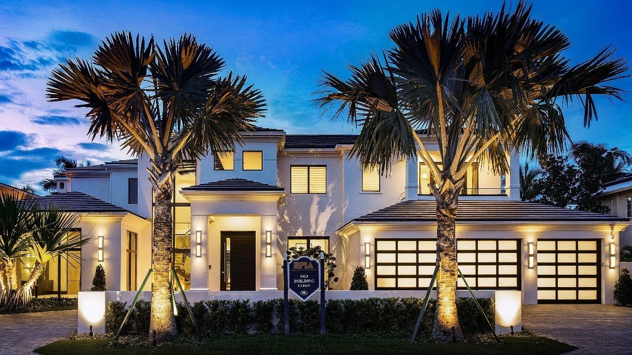 271 Coconut Palm Road Boca Raton, Florida (Luxury