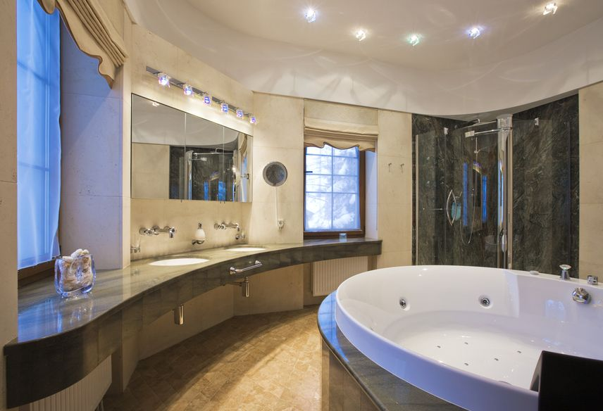 101 Custom Master Bathroom Design Ideas 2019 Photos Dream