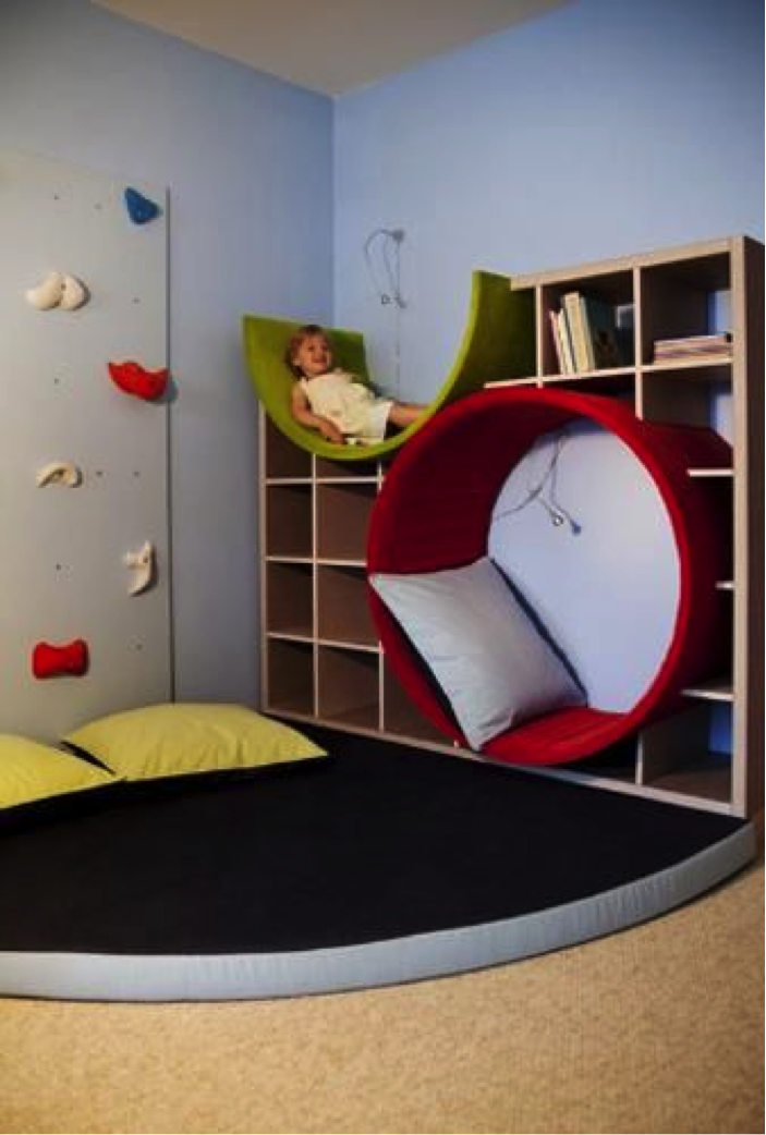Crazy Adorable Reading Nooks That You Don T Want To Miss Feelitcool Com Kids Bedroom Kid Room Decor Kids Room