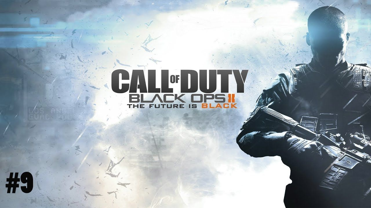 Call Of Duty Black Ops 2 Bof Spectre Parte 1 9 Call Of Duty Black