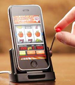 Online slots real money iphone 6