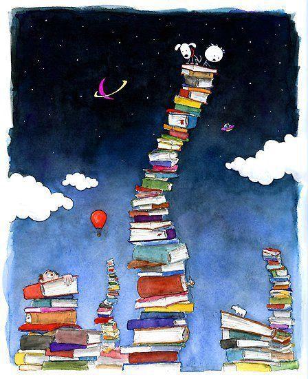 I libri capitano, come tutti gli incontri.  Lella Costa