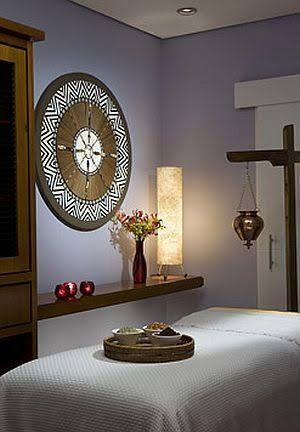 Resultado de imagem para consult rio de terapia hol stica - Decoracion zen spa ...