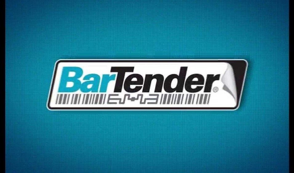 serial key bartender 9