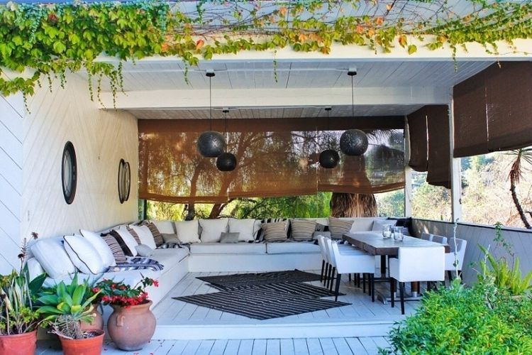 20 idées aménagement extérieur réussi–conseils utiles photos ...