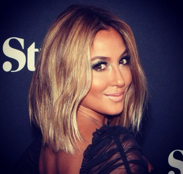 Blonde With Olive Skin Hair Beauty Hair Styles Hair