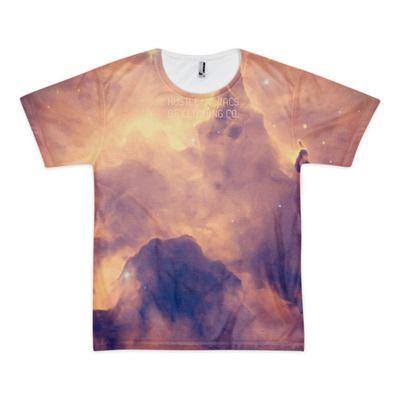Galaxy maniac 86 t-shirt
