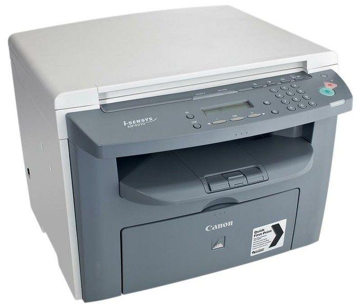 Драйвер для принтера canon 4010 скачать