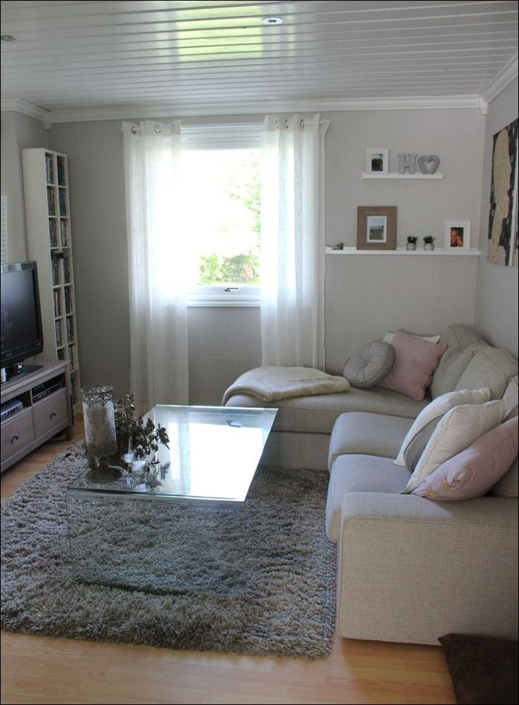 Ikea Living Room Sets (With images) | Small living rooms ...