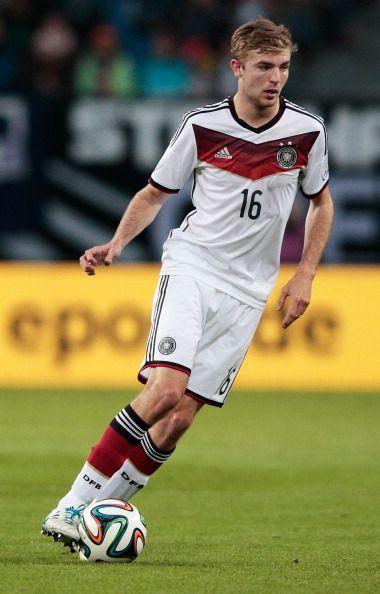 Christoph Kramer Borussia Monchengladbach Campeon Del Mundo En 2014 Borussia Monchengladbach Dfb Nationalmannschaft