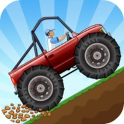 Hill Rally android game apk