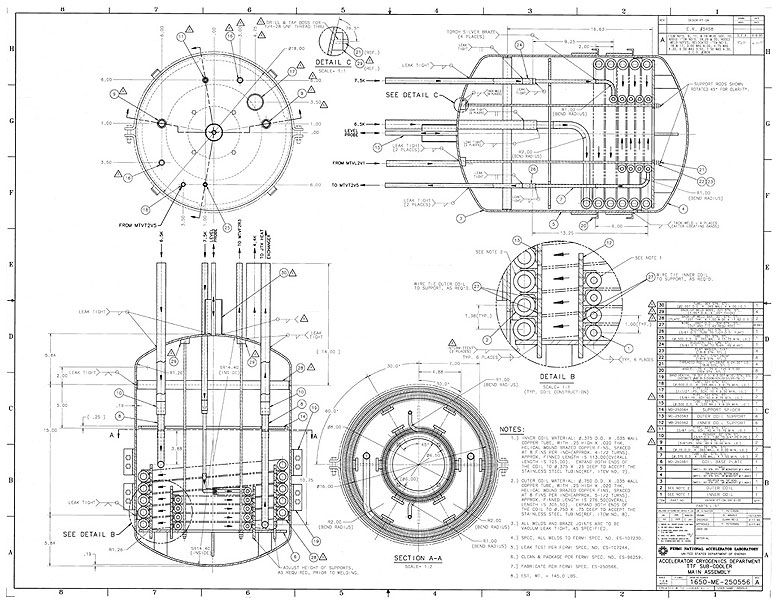 3nvironmental 3esign  engineering drawing