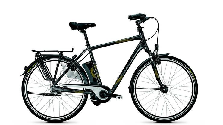 Tasman Impulse 8 Hs 17ah 620523301 50cycles Electric Bike