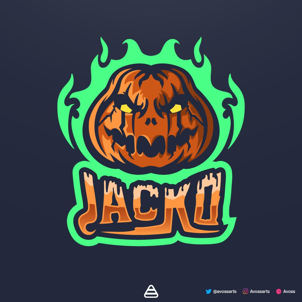 Pumpkin Logo Halloween logo, Logo design, Logo inspiration