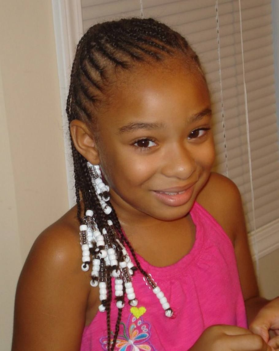 Magnificent 1000 Images About Kids Hairstyles On Pinterest Short Hairstyles For Black Women Fulllsitofus