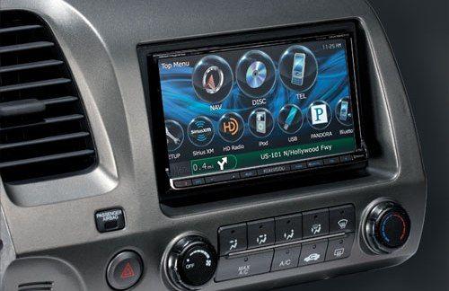 Crutchfield reports on the 21st Century Roadtrip. #CarAudio