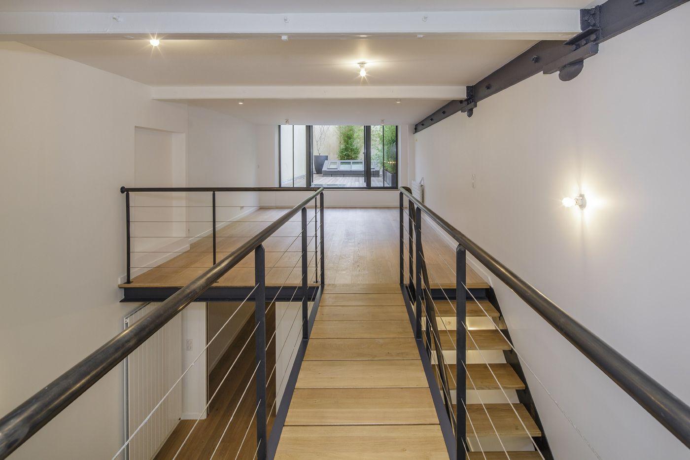 Maison Avec Passerelle Intérieure les 70 meilleures images de passerelle intérieure | maison