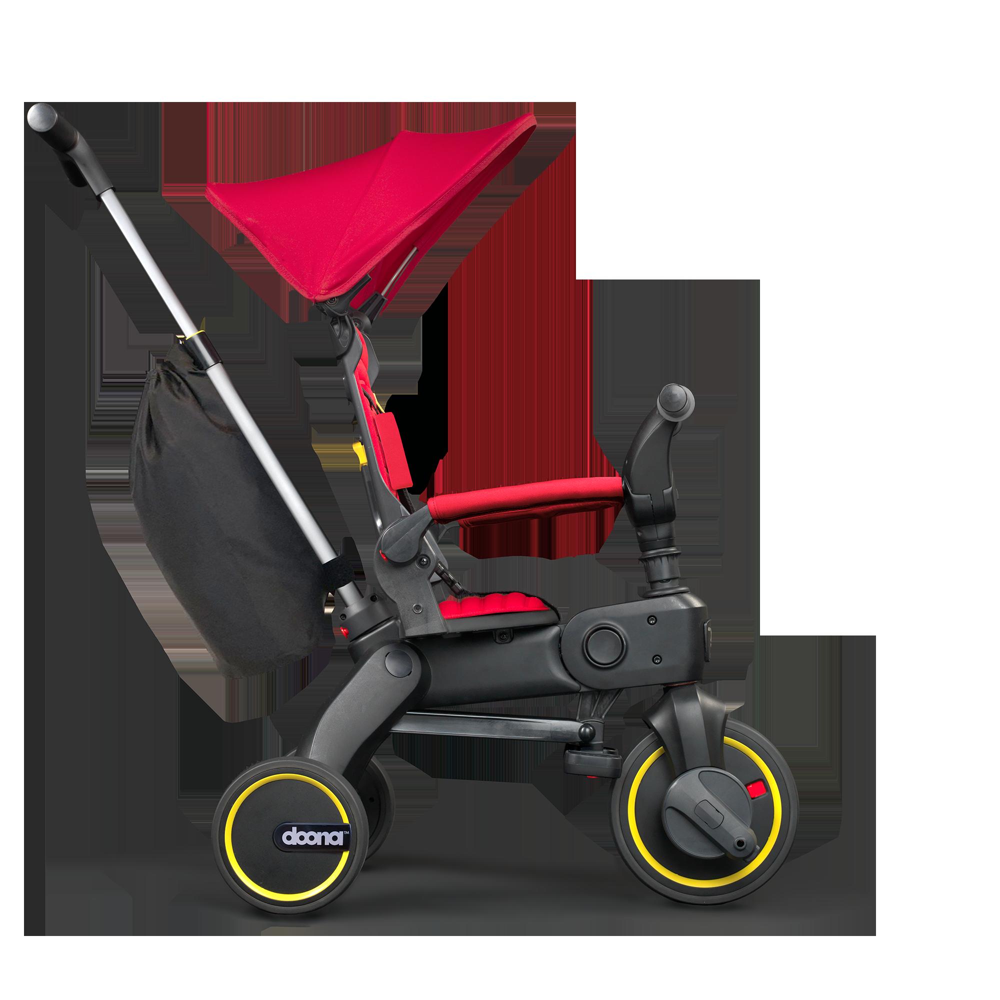 Liki Trike S3 - Kinderdreirad   Bebe
