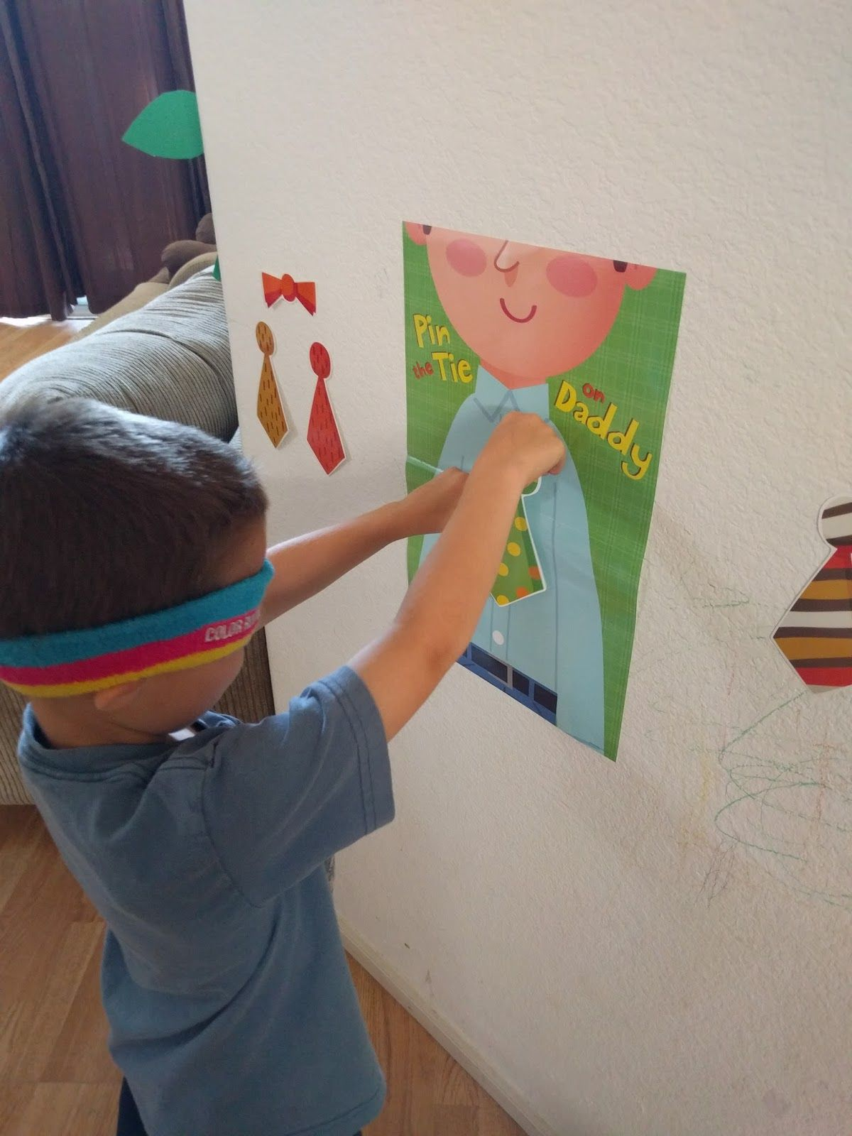 A To Z Learning Adventures Father S Day Celebration
