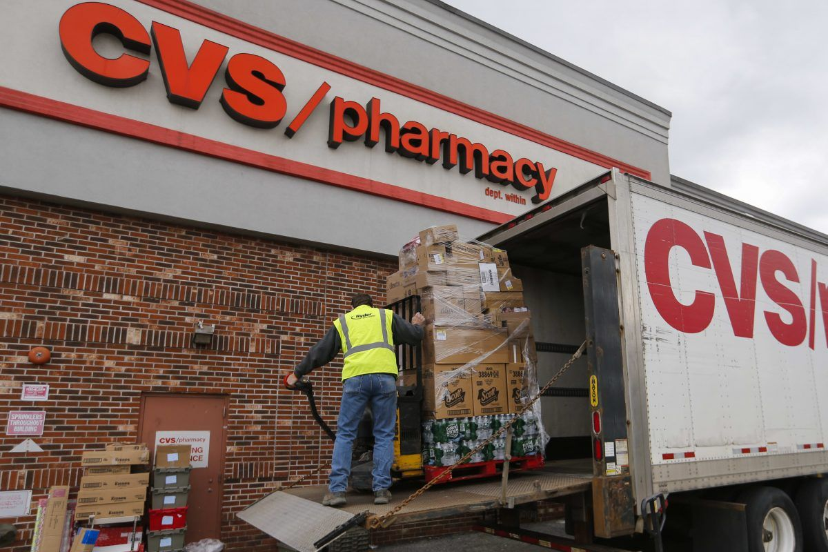 Cvs Health Looking To Fill 50 000 Jobs To Meet Demand Https Replug Link A703c6c0 Fortune500companies Cvs Network Marketing Companies Paid Sick Leave