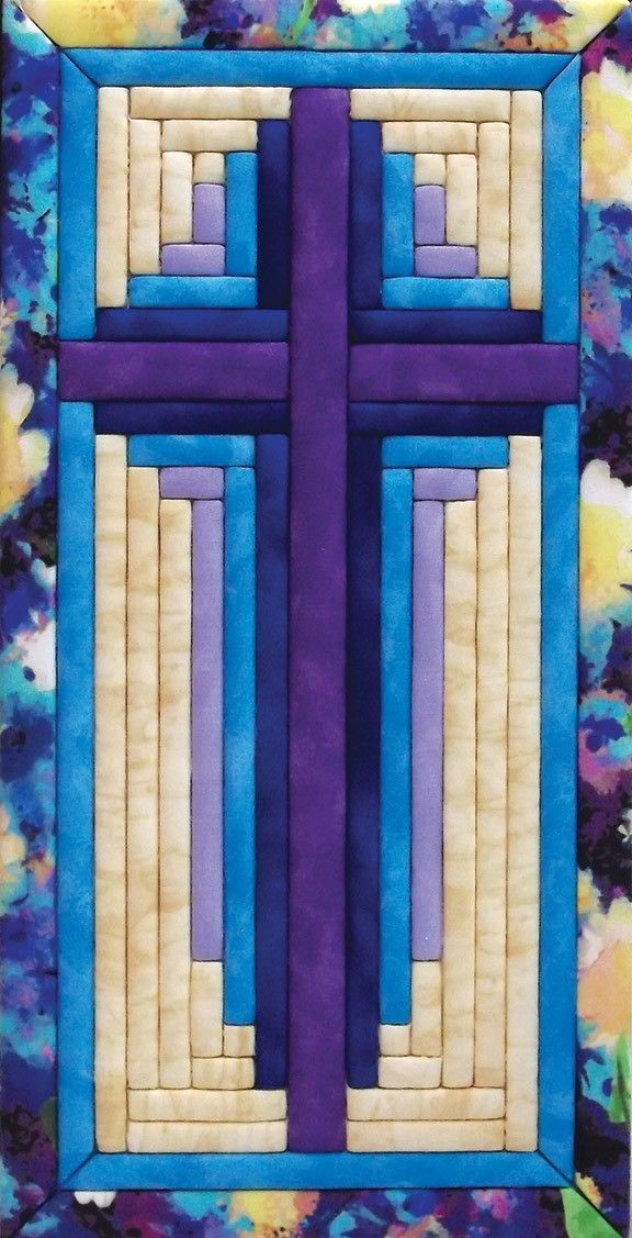 Image Result For Free Christian Quilt Patterns Quilts Pinterest Awesome Free Cross Quilt Patterns