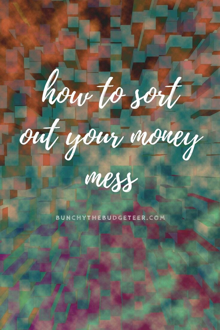You may have credit card debts that are mounting up or you may be having sleepless nights due to being behind on your electricity bill. So where should you begin? #credit #card #debt #money #managment #help #advice #guide #loan #finance #bills #mess #broke #skint
