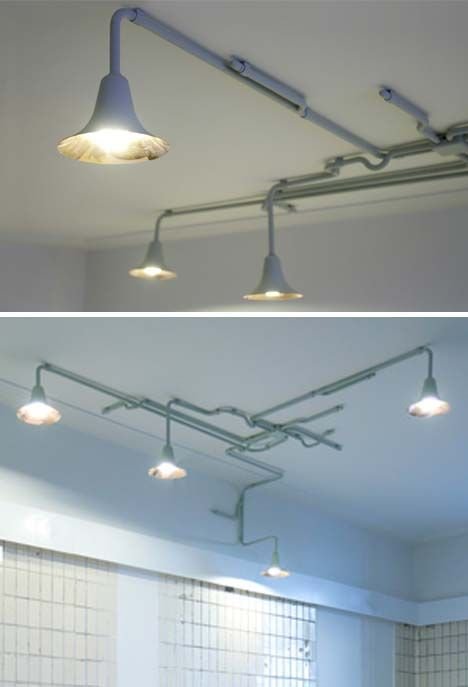 Use as inspiration and make it recycled bright lights lighting ideas by ontwerpduo mozeypictures Image collections