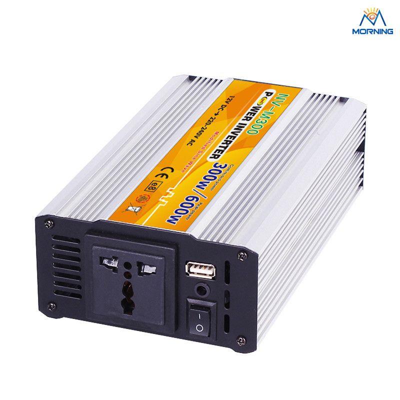 China price 24v m300242 dc to ac solar system inverter